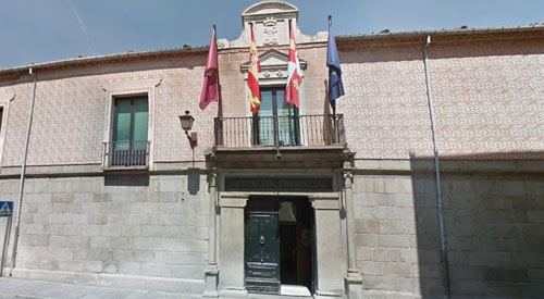 registro civil segovia
